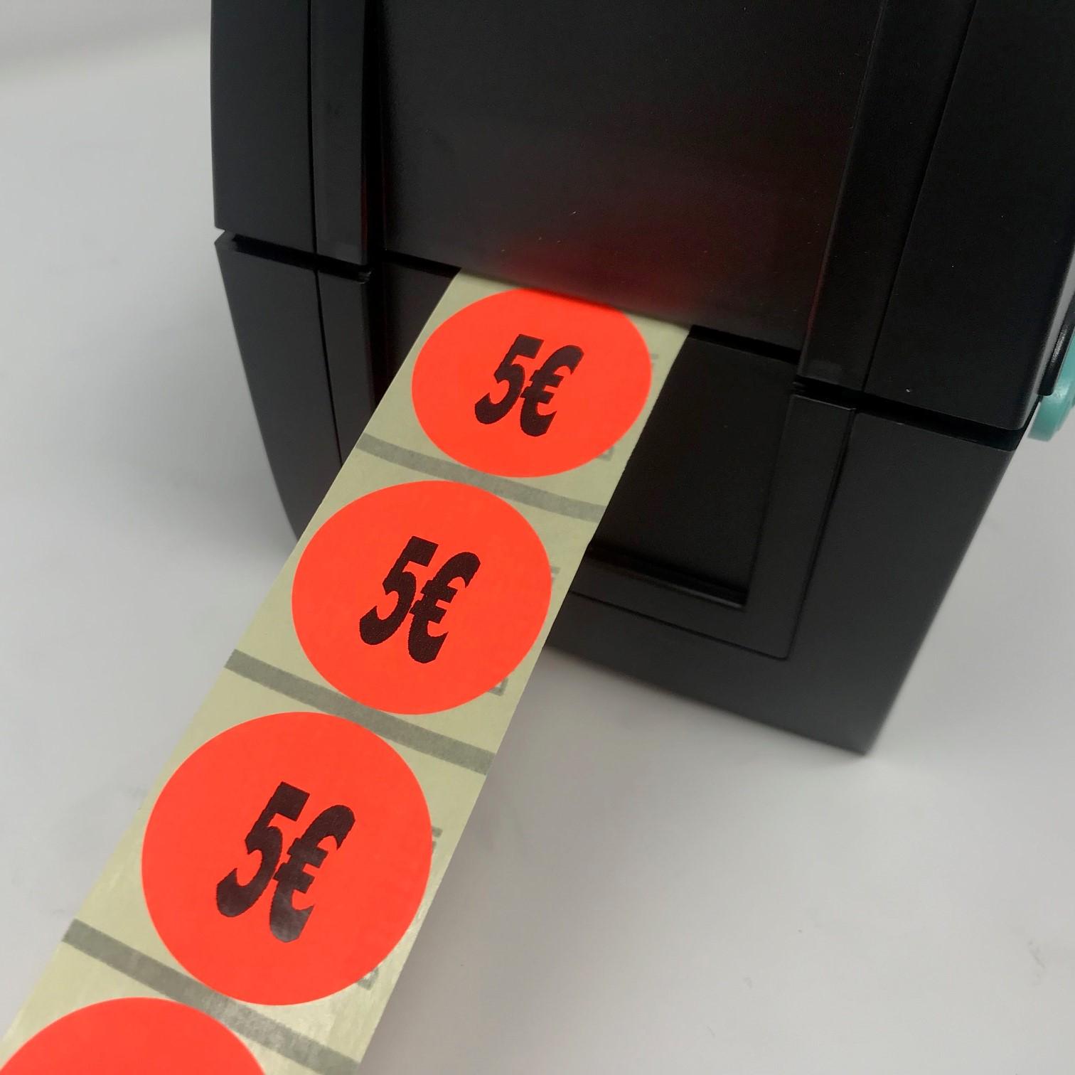Imprimante étiquettes